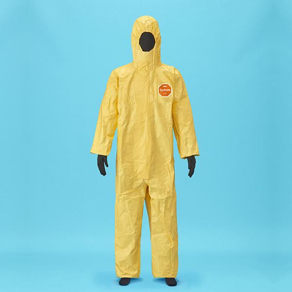 雨合羽 防護 服